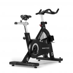 Bodytone MT2 Bicicleta de Spinning Cycle Indoor Profesional (Spinning