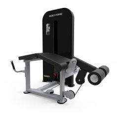 Bodytone Compact Femoral Tumbado C55 (Musculación) progym maquinas selectorizadas profesionales
