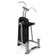 Bodytone Compact Fondos y Dominadas Asistidas C13 (Musculación) progym maquinas selectorizadas profesionales