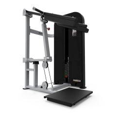 Bodytone Compact Sentadillas y Gemelos C50 (Musculación) progym maquinas selectorizadas profesionales
