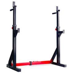 Titanium Strength Squat 315SR Rack / Dip Stand