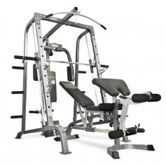 multipower bodymax