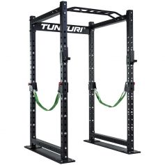 Tunturi RC20 Cross Fit Rack Configurable