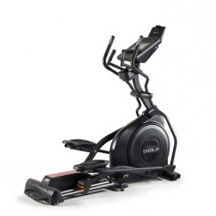 Nueva Sole E25 Bicicleta Elíptica - Modelo 2020