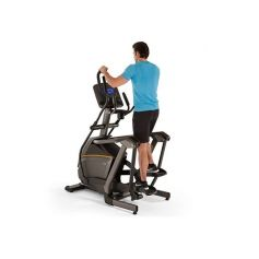 Matrix Fitness Elliptical E50 XR