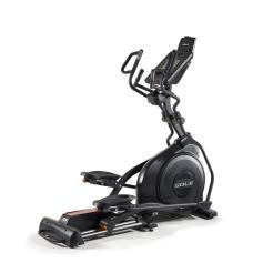 Nueva Sole E55 Bicicleta Elíptica – Modelo 2020
