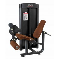 Pro-Series Extensiones de Piernas (Musculación