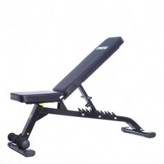 Force USA SP3 Banco Plano y Reclinable