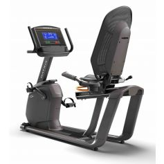 Matrix Fitness Bicicleta Reclinada R50 XR