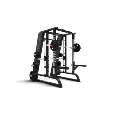 Binom Fitness BS2038 Multipower / Sentadillas