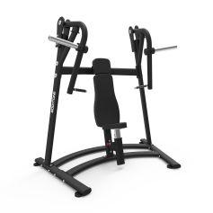 Bodytone Series Maxx Press Vertical MX01 (Musculación) progym maquinas de carga de discos profesionales