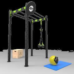 Bodytone Pack Crossfit Funcional Garaje Gold - PROMOCIÓN
