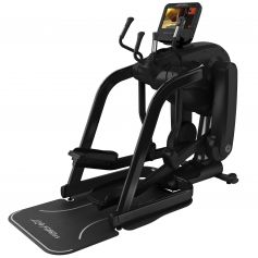 Life Fitness Flexstrider Bicicleta Elíptica con Consola Discover SE  máquinas de cardio profesionales