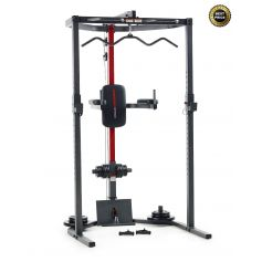 Weider Pro Power Rack (Musculación)