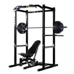 multigimnasio pro gym musculacion