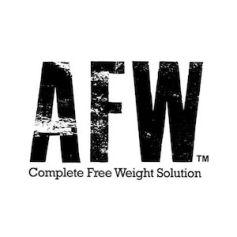 Barra Promax 201cm. 8 Rodamientos - AFW (Peso Libre)