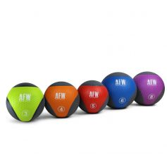 Balón Medicinal desde 3 kg - AFW (Acondicionamiento)