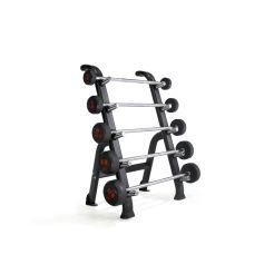 Rack de 5 Barras Horizontales + Kit de 5 Barras Rectas - 105037_17 AFW