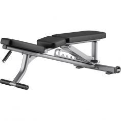 Adjustable Bench Optima Series - Life Fitness (Bancos)