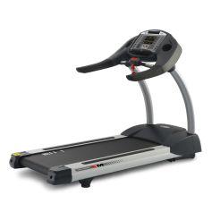 M7 Led Black Cinta de Correr - Circle Fitness (Cintas de Correr) maquinas de cardio profesionales progym