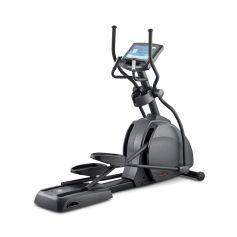 E7 Consola EPlus Black Elíptica - Circle Fitness (Elípticas)