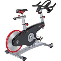 Life Fitness GX Bicicleta Spinning con Consola Bike máquinas de cardio profesionales