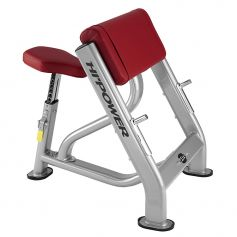 L830 Banco Scott - BH Fitness (Bancos)