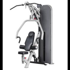 Press Vertical / Multiejercicio I DualPro Series (Musculación)