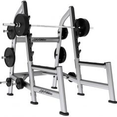 Olympic Squat Racks Signature Series - Life Fitness (Racks)