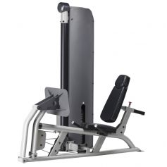 Prensa de Piernas I DualPro Series (Musculación)