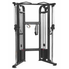 Dual Functional Trainer Pro-Series (Musculación)