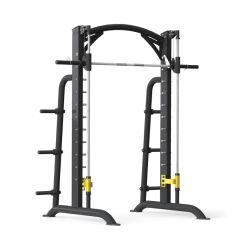 Mutlipower de Discos Guiada I Pro-Series (Musculación)