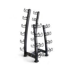 Rack mancuernas de 2 a 20 kg. vertical - 105032 AFW (Peso Libre)