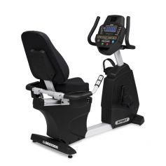 Spirit Fitness CR800 Bicicleta Reclinada Black