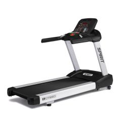 Spirit Fitness CT850 Cinta de Correr Black