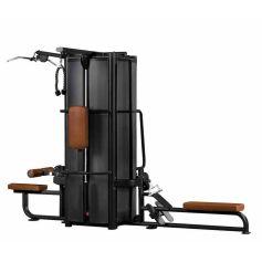 Multiestacion 4 Estaciones 1 Torre PS1001 I Pro-Series (Musculación)