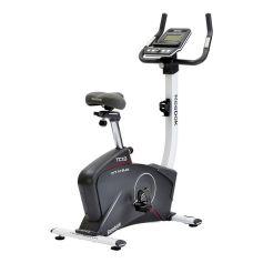 Reebok Titanium Series TC1.0 Bicicleta Vertical Blanca (Bicicletas estáticas) progym maquinas de cardio semiprofesionales