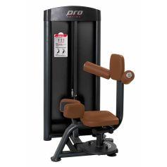 Rotación de Torso - Pro-Series (Musculación) máquinas selectorizadas