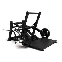 Binom Steel Sentadillas Con Cinturon BSL67