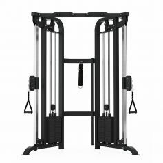 Titanium Strength Polea Doble Ajustable Profesional