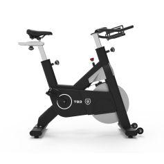 Titanium Strength TS3 Bicicleta de Spinning Pro + Consola