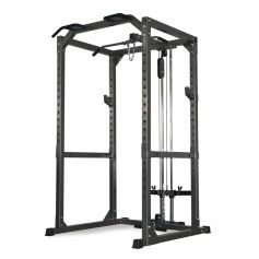 Titanium Strength Full Heavy Duty 475PC Power Cage (Racks)