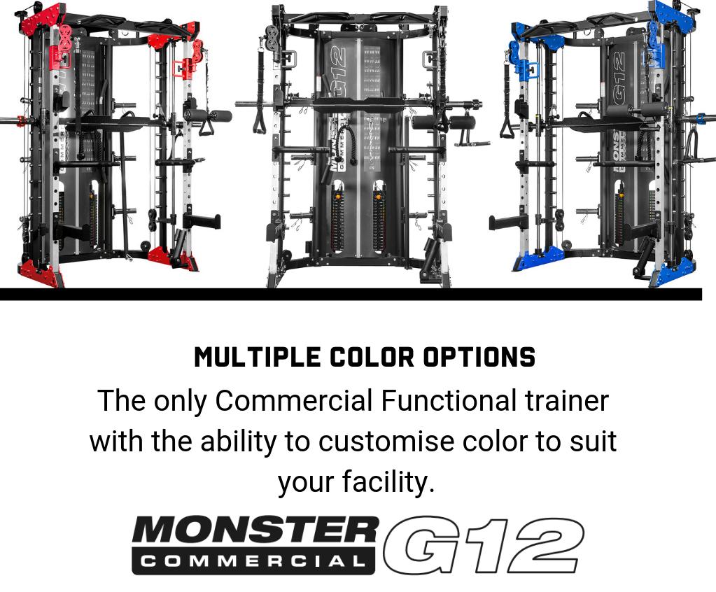 g12 color